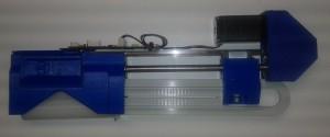 DSD EXTRUDER - Dual Dispensing